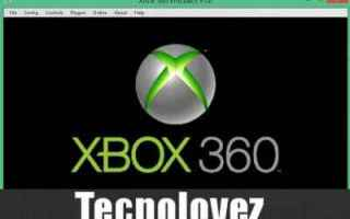 Giochi: xenia emulatore xbox 360 giochi