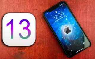 iPhone - iPad: apple