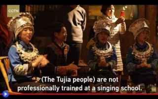 dal Mondo: popoli  cina  etnie  storia  tradizioni