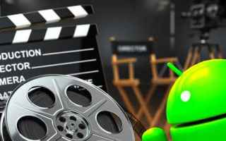 Android: video video maker editor video android