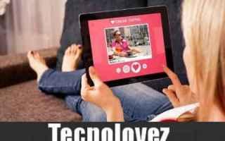 Internet: romance scam truffe online