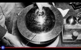 Tecnologie: scienza  nucleare  guerra  bombe
