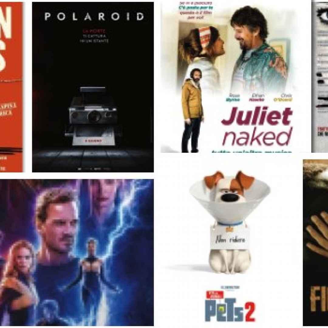 film al cinema  novità in sala x-men