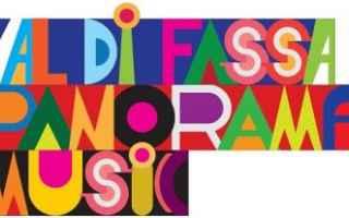Musica: val di fassa