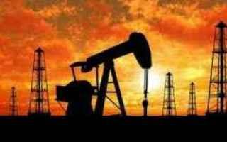 Borsa e Finanza: petrolio  opzioni vanilla cosa sono