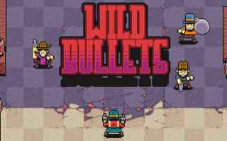 Giochi: western iphone arcade indie videogioco