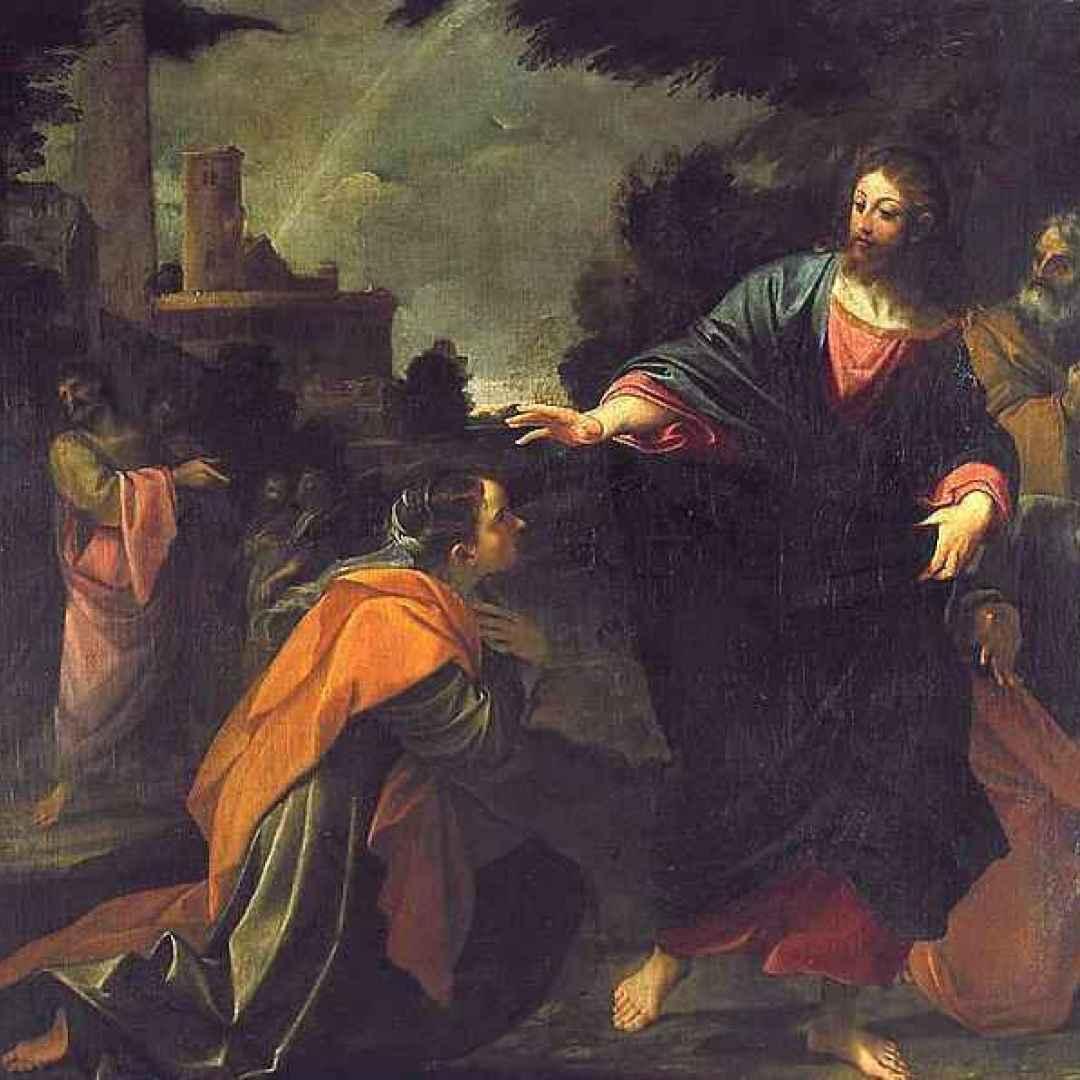 figli di dio  popoli  salvezza  vangelo