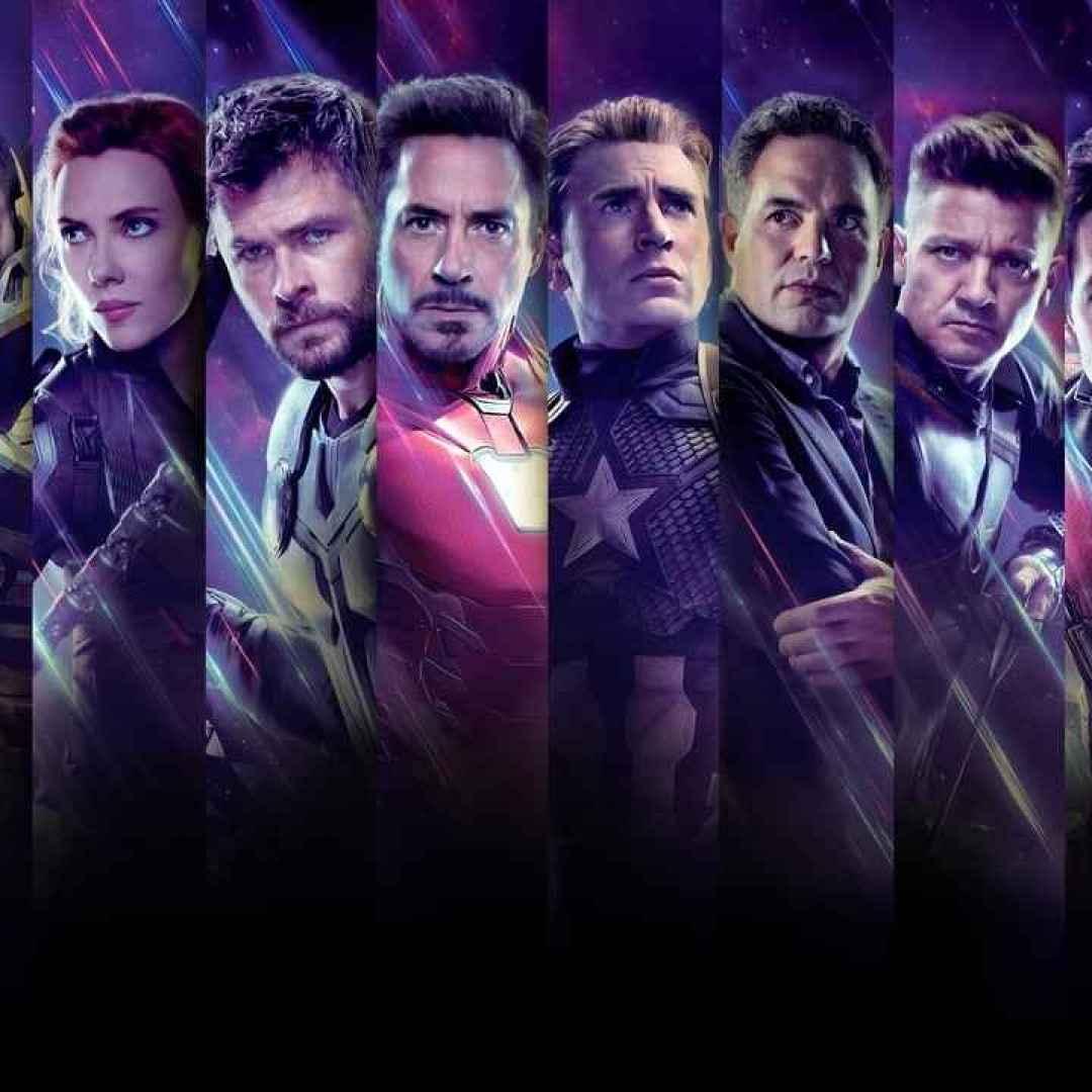 cb01 avengers: endgame film senza limiti streaming ita altadefinizione