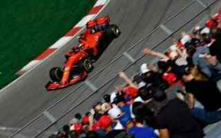 Formula 1: f1  diretta  formula1