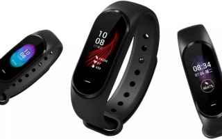 Gadget: mijia hey plus  xiaomi  hey+  smartband