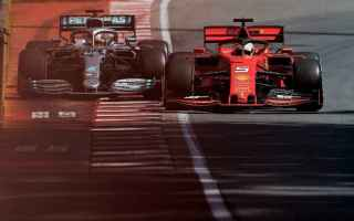 Formula 1: formula 1  canada  vettel  hamilton