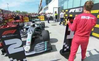 Formula 1: f1  canadiangp  ferrari  binotto  vettel