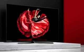 Televisione: smart tv