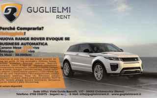 Motori: deducibilità auto noleggio
