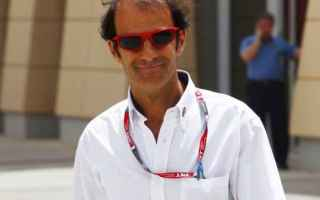 Formula 1: f1  canadiangp  pirro  ferrari vettel