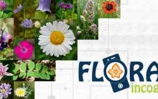 Cultura: fiori piante alberi android iphone apps