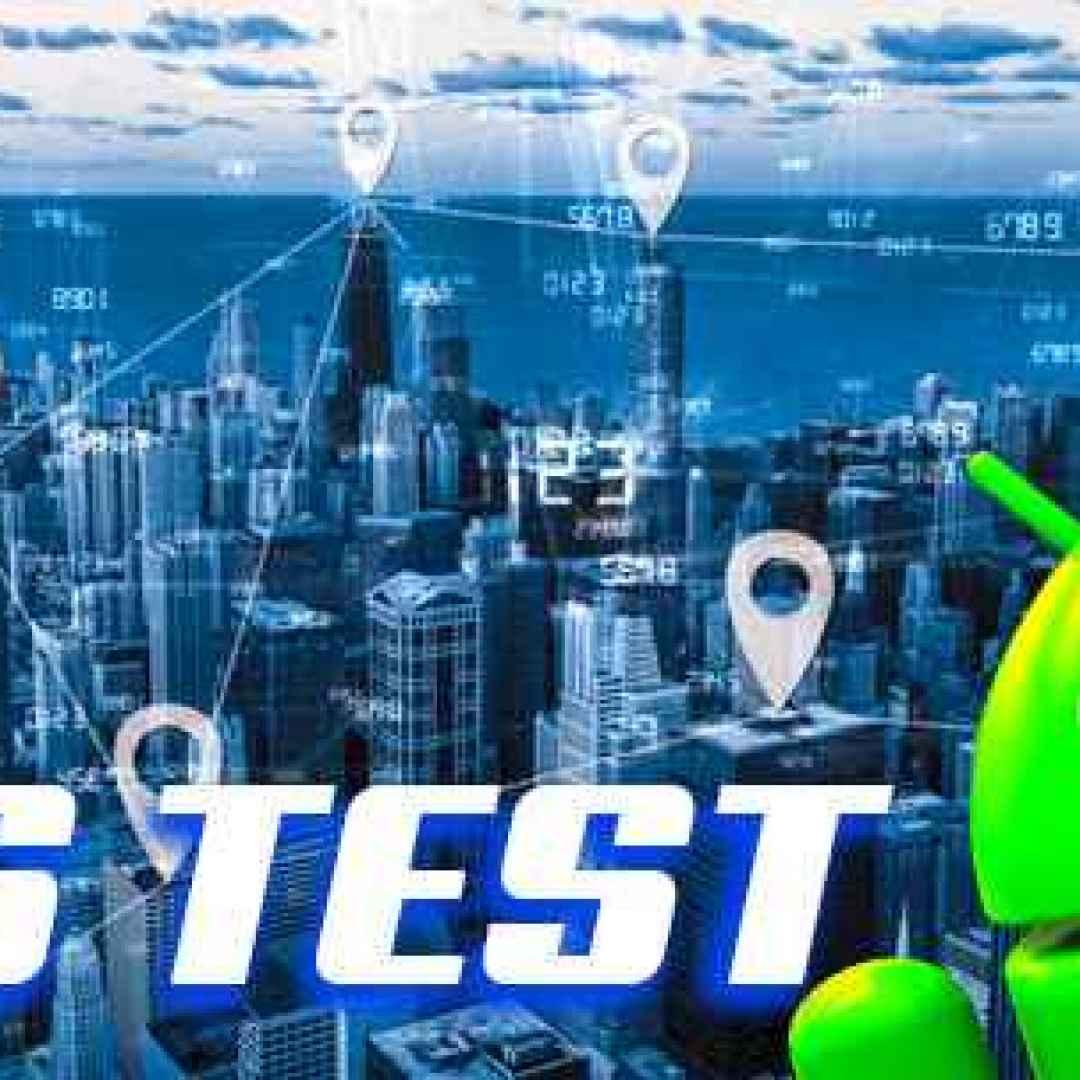 gps satellite android navigazione hardwa
