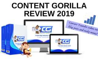 content gorilla review