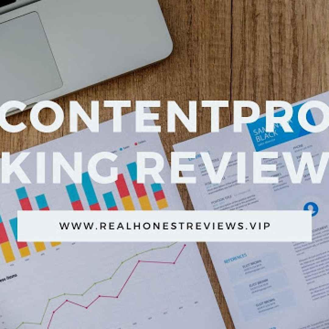 contentpro king review  fare soldi