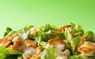 Ricette: ricetta estiva  pollo  ricette chef