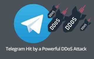 Telegram: telegram  ddos botnet