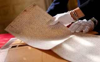 Storia: #marcopo #testamento #torino