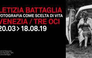 Mostre e Concorsi: foto  mostre venezia letizia battaglia