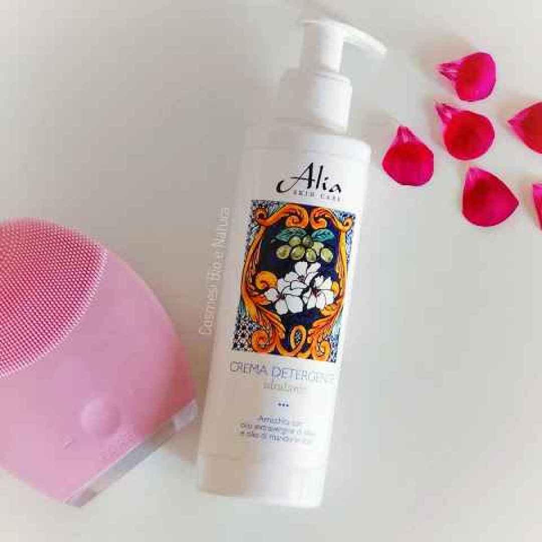 ecobio  cosmesi  skincare  skin  organic
