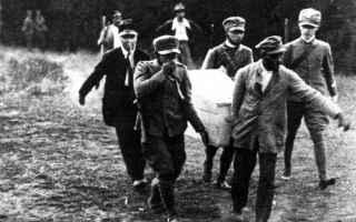 giacomo matteotti  fascismo