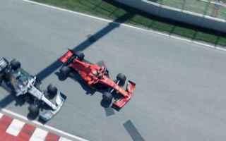 Formula 1: formula 1  ferrari  vettel  penalita