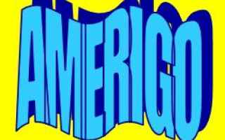 Storia: amerigo  significato  nome  etimologia