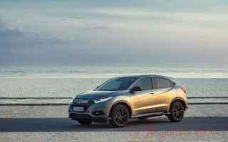 Automobili: La Honda porta le sue novità al Salone dell