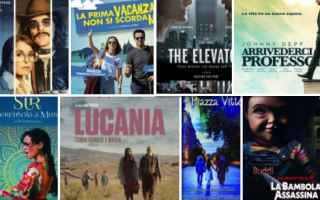 Cinema: cinema  nuovi film  bambola assassina