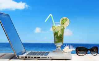 Economia: turismo  affari  cambio eur try