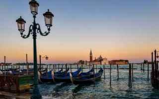 Viaggi: venezia  redentore