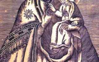consolata  maria santissima consolatrice