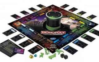 Giochi: gioco da tavolo  monopoly