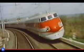 Tecnologie: treni  ferrovie  tecnologia  trasporti