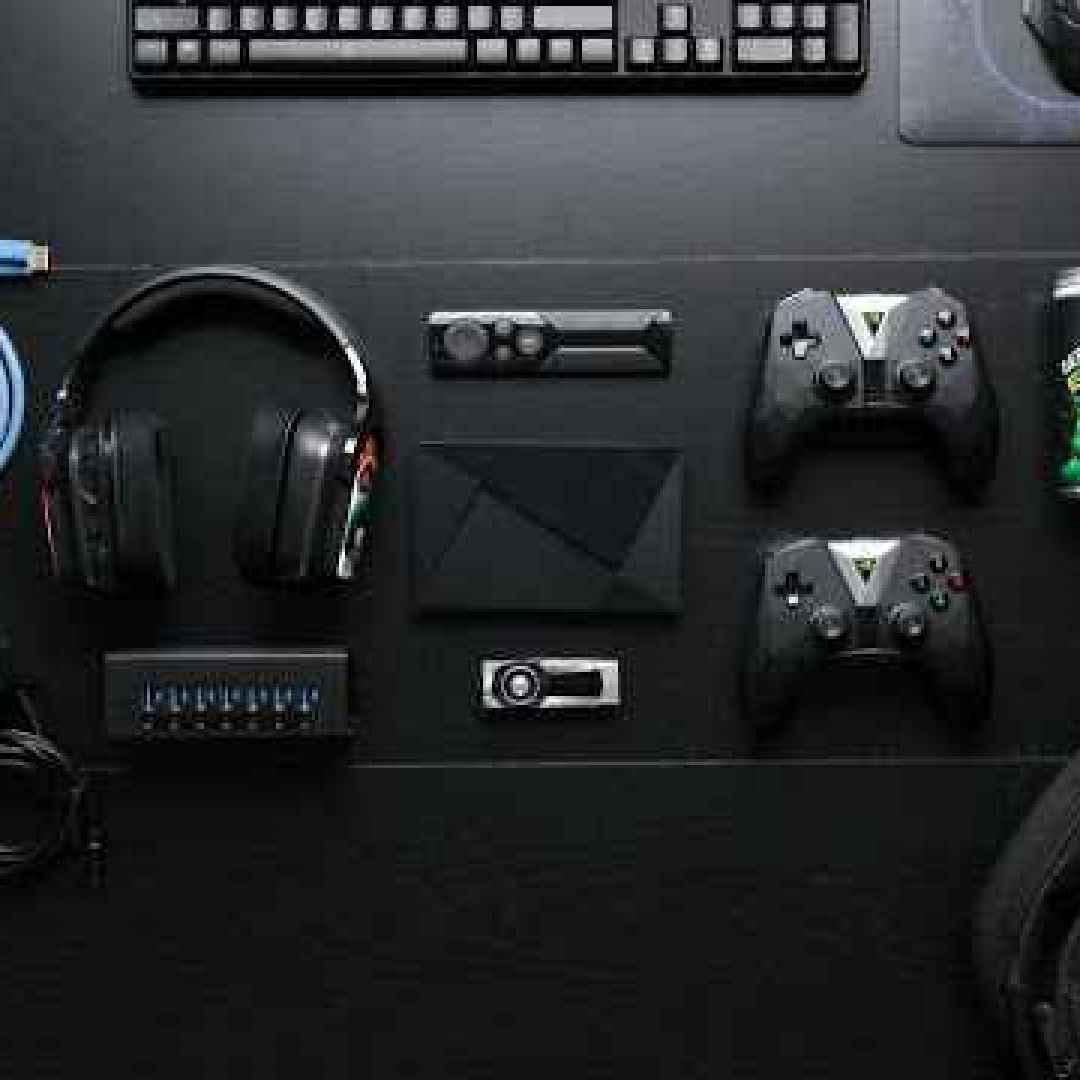 nvidia shield  stadia  video games