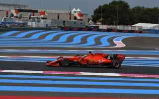 Formula 1: f1  diretta  streaming