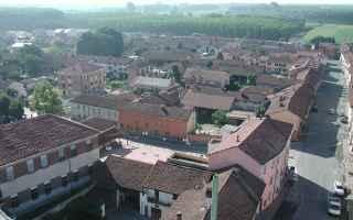 Torino: lombriasco  po