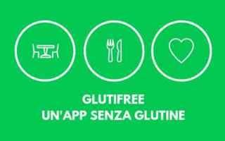 Salute: celiachia android iphone glutine salute