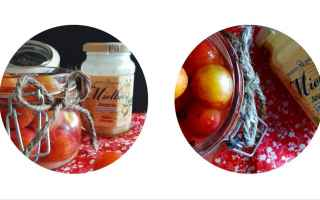 Ricette: frutta  conserve