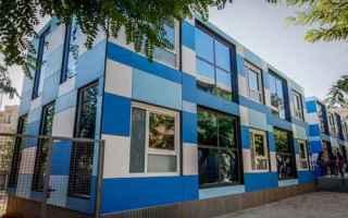 Casa e immobili: Nuovi spazi per imparare e crescere