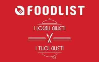 ristoranti food cibo android iphone app