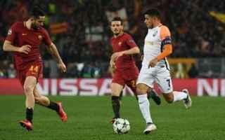 Calciomercato: napoli  roma