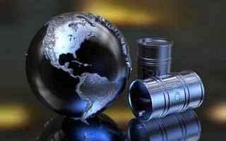 Borsa e Finanza: greggio  supertrend  siti trading