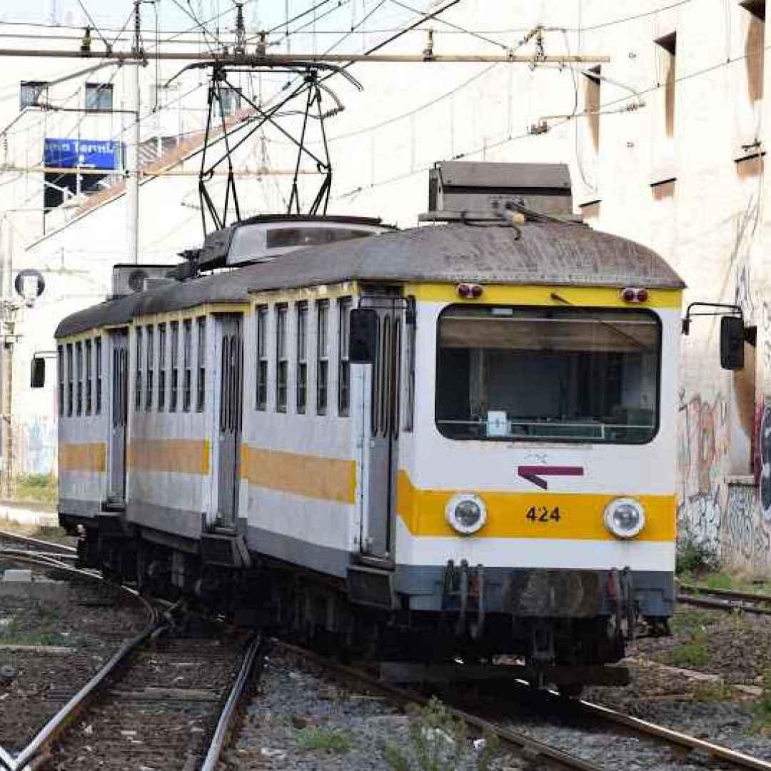 roma  trasporto pubblico  metro