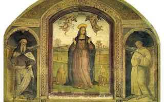 Religione: madonna delle grazie  religione