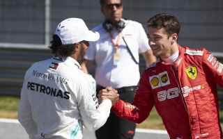 Formula 1: f1  hamilton  mercedes  austriangp
